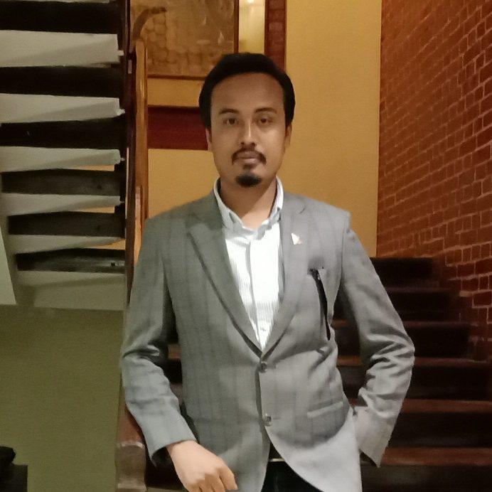 Bel Bahadur Shrestha