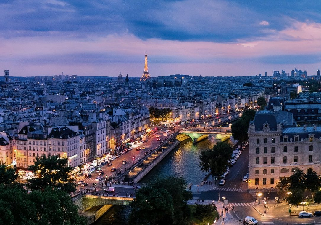 NOTRE DAME- EUROPE